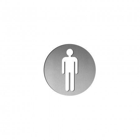 MALE bathroom indicator
