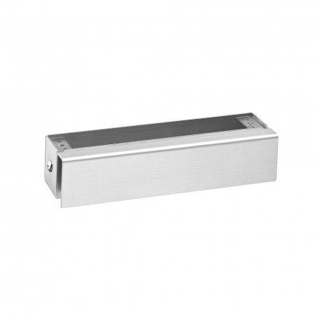 Box to install IN28505 in glass door