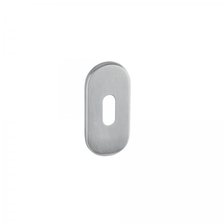 Bocallave para llave normal con base metálica - 60x30x4mm