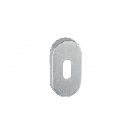 Normal key hole with nylon base - 8mm