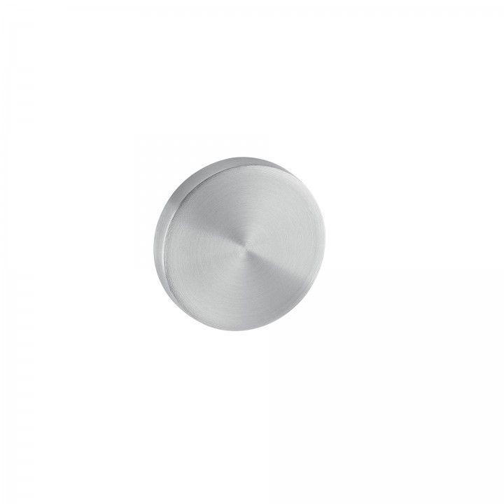 Entrada de chave cega com interior em nylon - Ø50mm