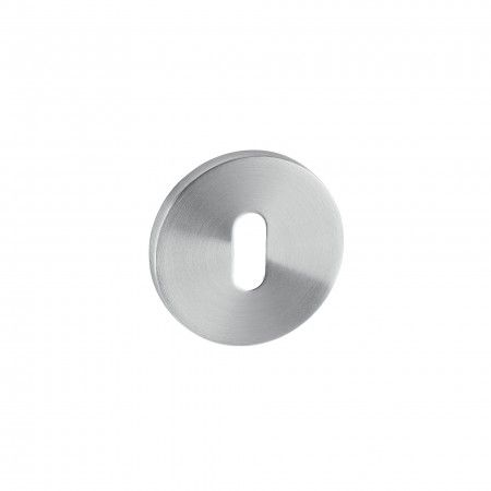 Normal key hole with metallic base -Ø50mm