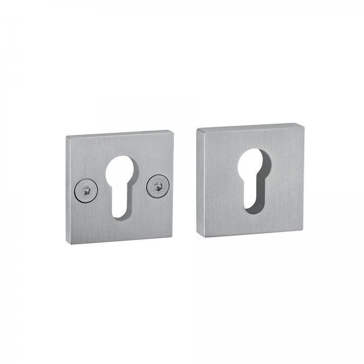 Solid security protection rose for european cylinder - SKG