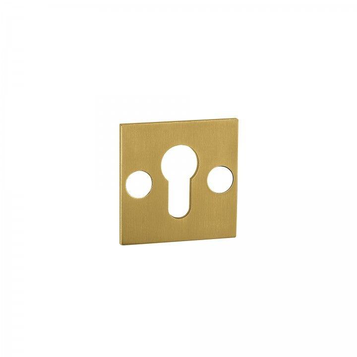 Base de 1,5mm para IN.04.36S e IN.04.37S - TITANIUM GOLD