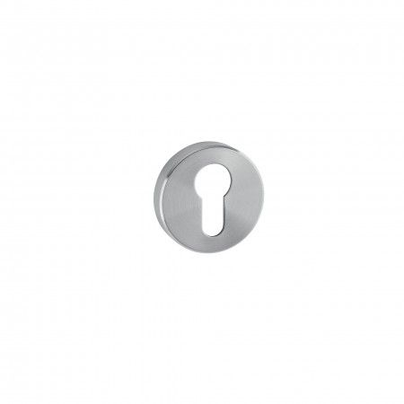 European cylinder key