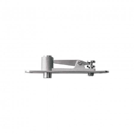 Top pivot for door frame (concealed)