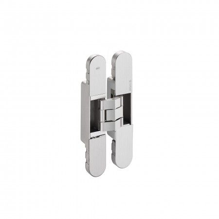 3D Ajustable invisible hinge Coplan 165