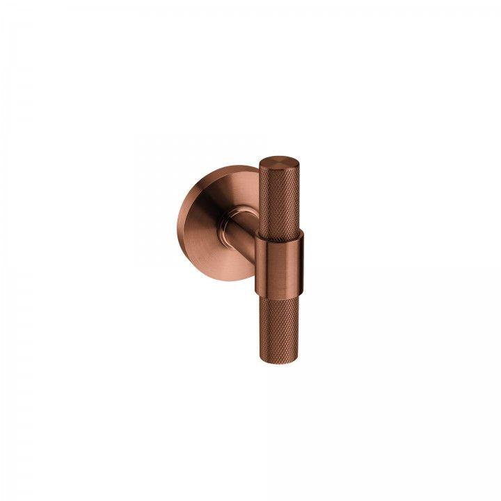 Manilla de puerta  - Titanium Copper
