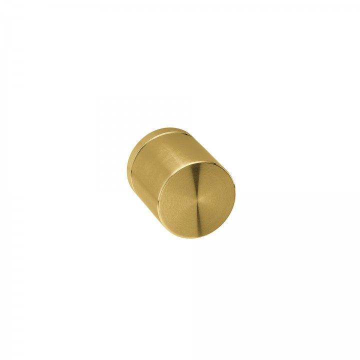Pomo de puerta Clean - Titanium Gold