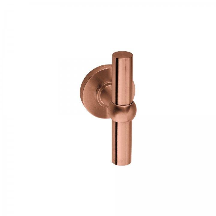 Fixed handle Train - Titanium Copper