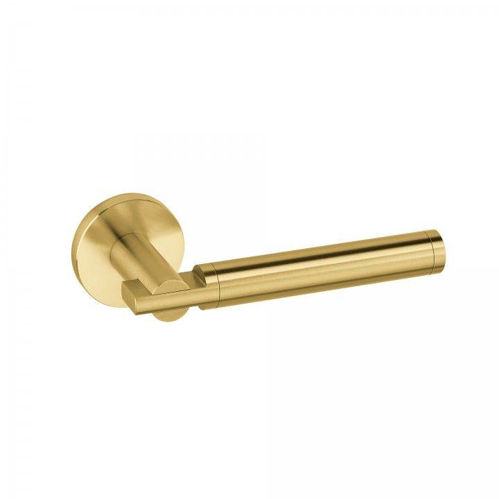 Puxador de porta - Titanium Gold
