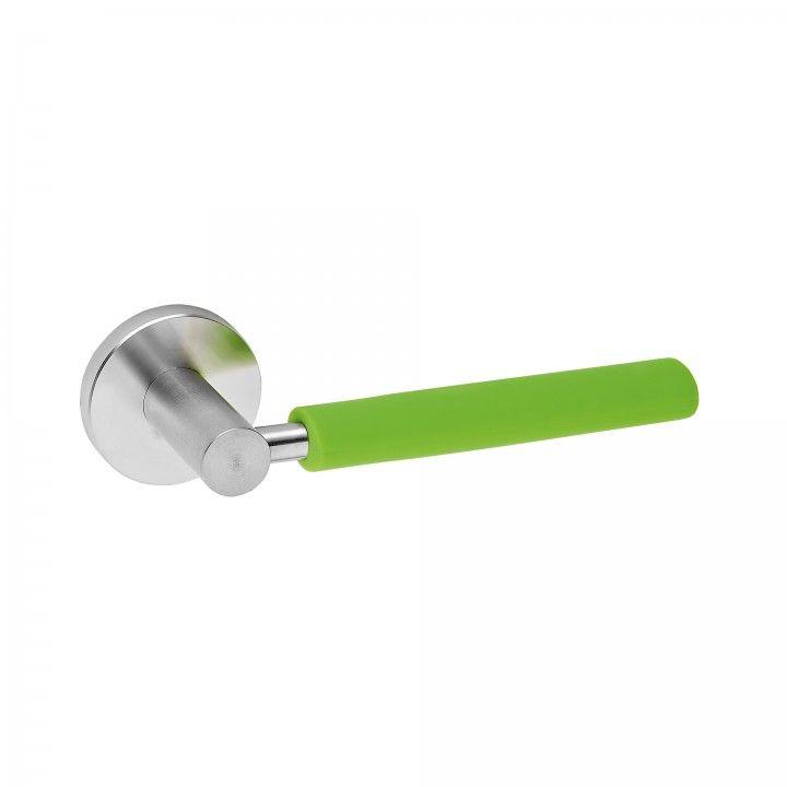 Lever handle Look Me Green