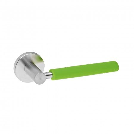 Lever handle Look Me Green
