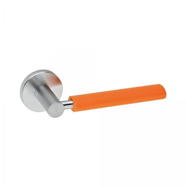 Manilla de puerta Look Me Orange