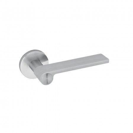 Lever handle Outline Light Grey