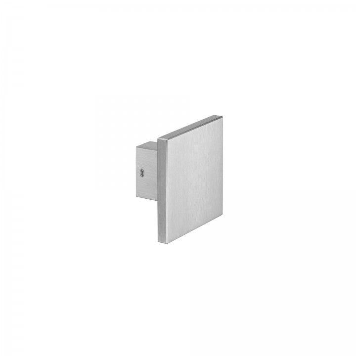 Fixed knob - 100x100mm