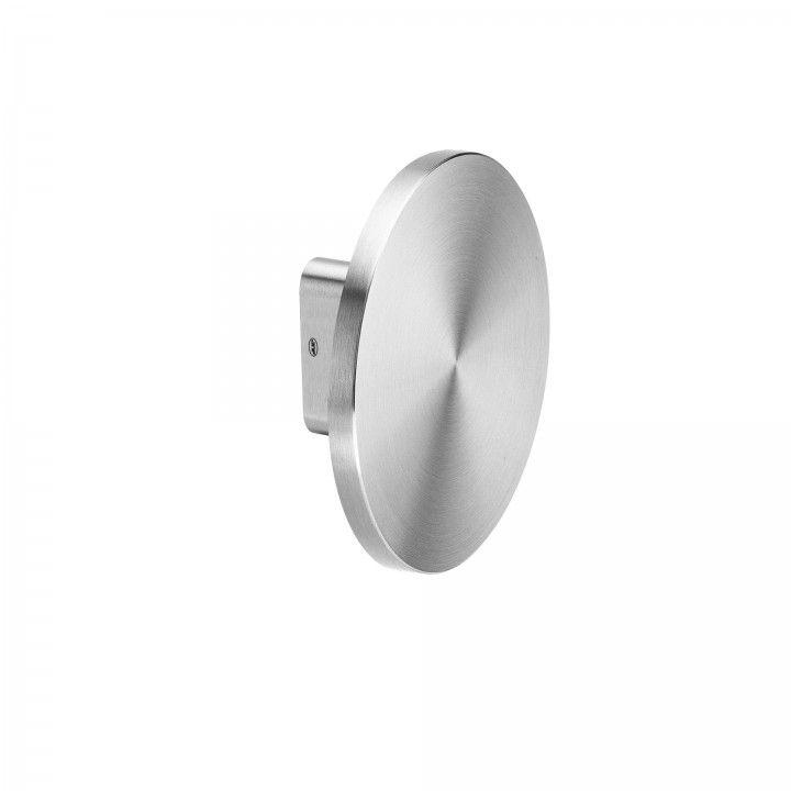 Puxador de porta fixo - Ø200mm