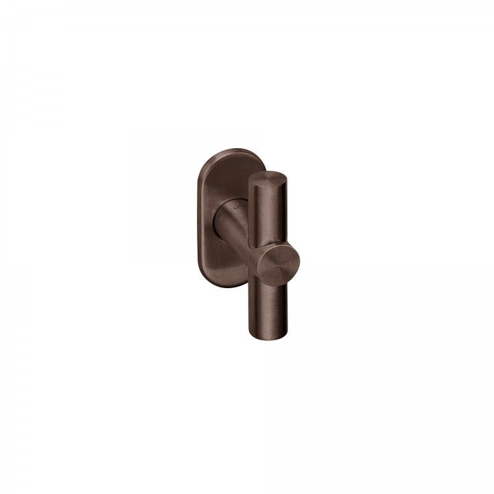 Manilla de puerta - Titanium Chocolate