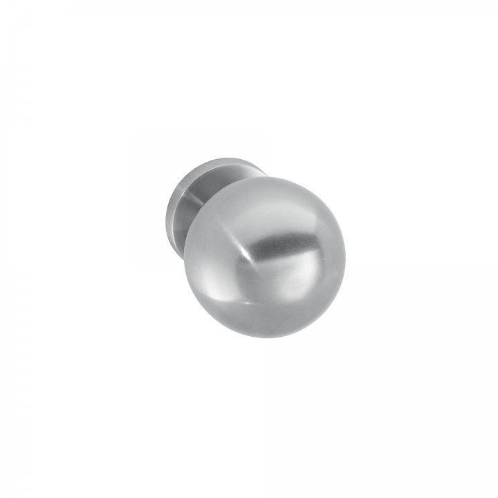 Puxador de porta rotativo - Ø65mm