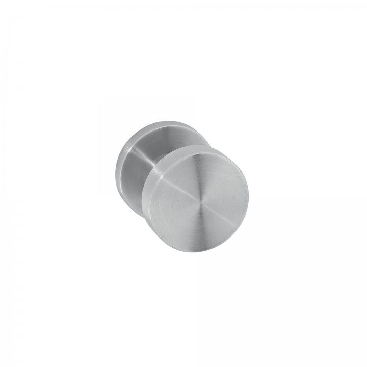 Puxador de porta fixo - Ø50mm