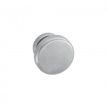 Fixed door knob - Ø70mm