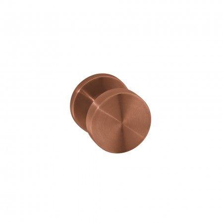 Pomo de puerta - Titanium Copper