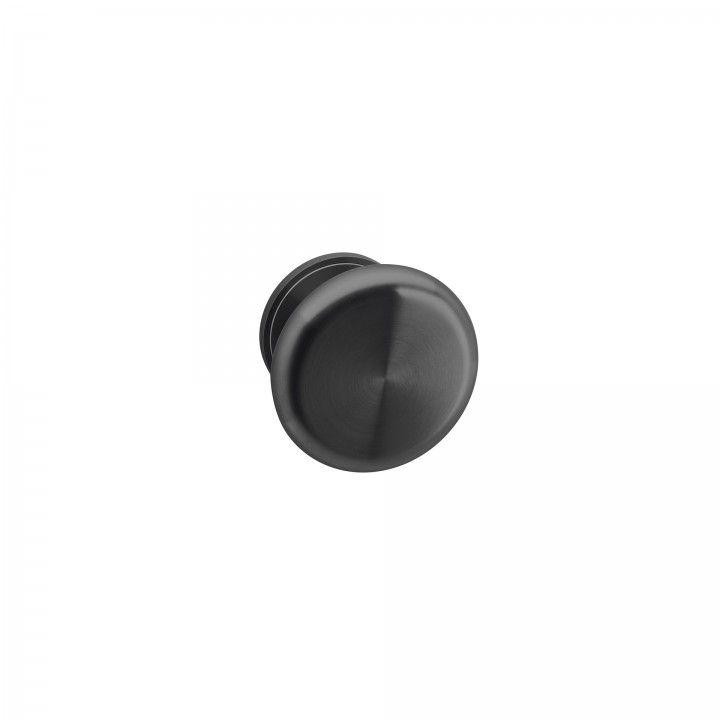Pomo Fijo - Ø70mm - Titanium Black