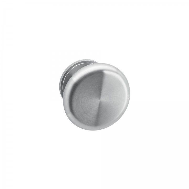 Pomo Fijo - Ø70mm - Pulido