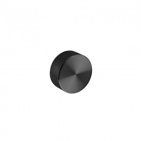 Fixed knob - Titanium Black