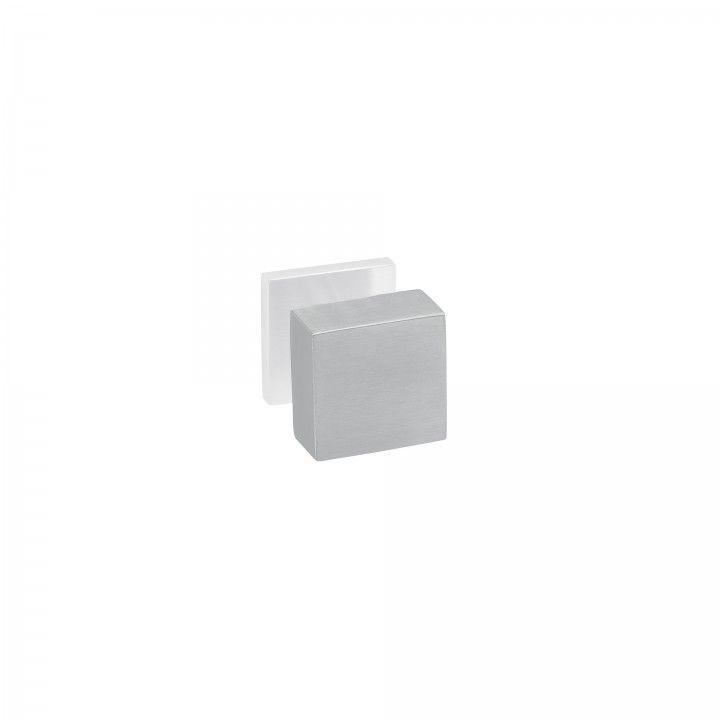 """Puxador de porta """"Quadro"""" - 50x50"""