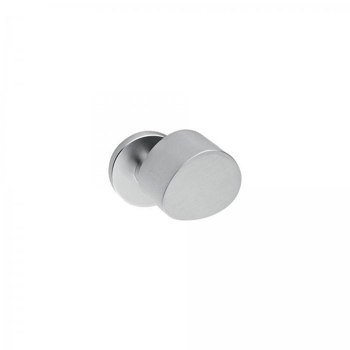 Fixed door knob Ergoform - Right handed