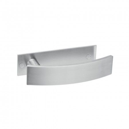 Lever handle Arch, with plate