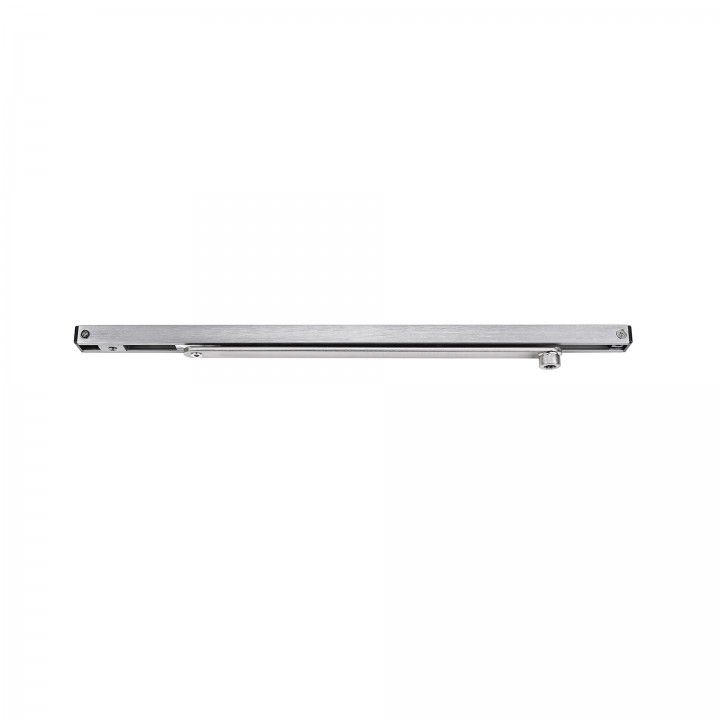 Stainless steel sliding arm