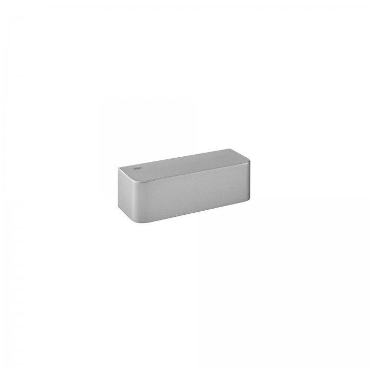 Cobertura cierra puertas para ML.21.600, ML.21.550 or ML.21.550.BA (RAL 9006)