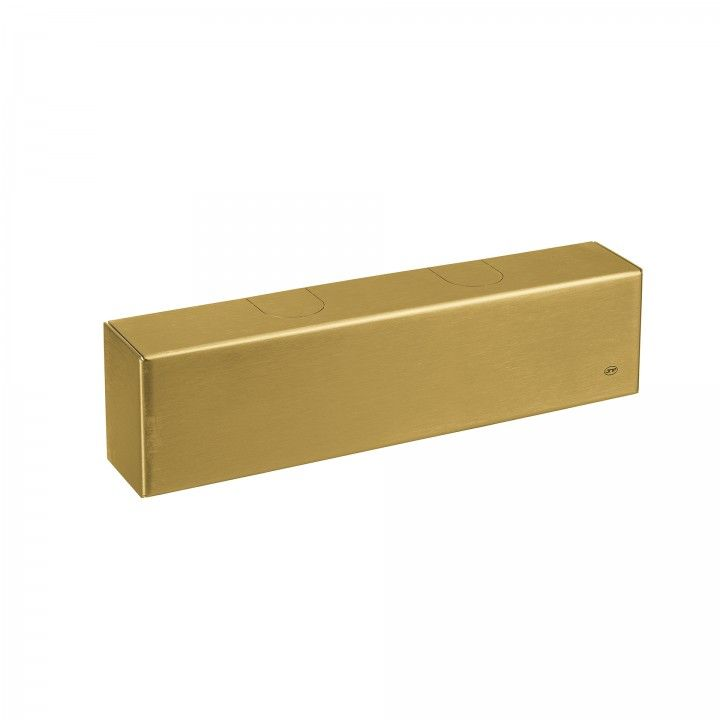 Cover for door closer for ML.21.760 - TITANIUM GOLD