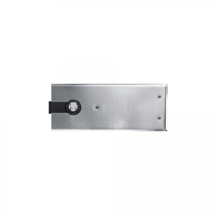 Floor door closer - for doors up to 120Kg