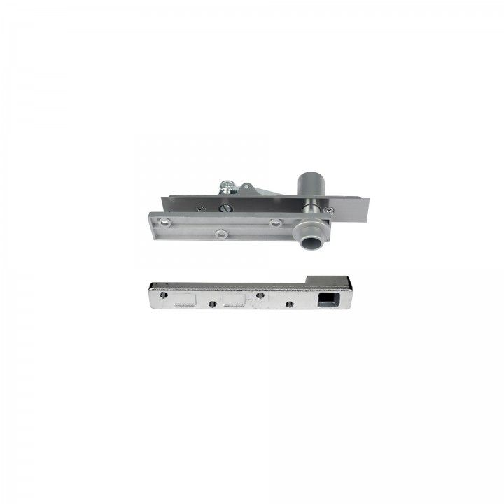 Double action doors pivot - to apply with sprindle 21001Q