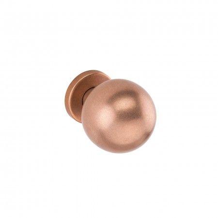 Fixed knob Times - Ø65mm
