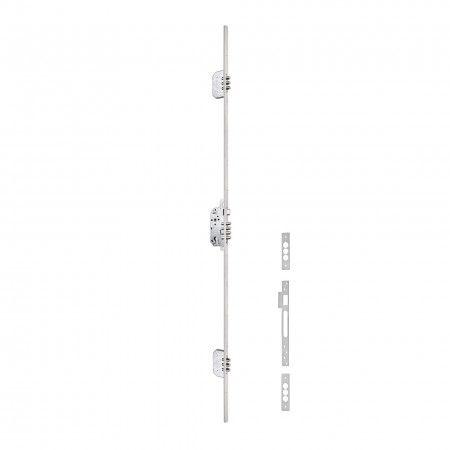 Cerradura de 3 puntos de alta seguridad - 60/85mm