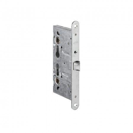 Fire proof door lock with antipanic function - 65/72mm