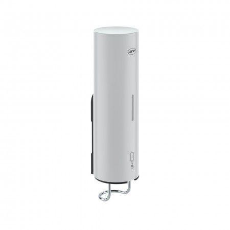 Wall manual dispenser - Liquid soap pump - WHITE