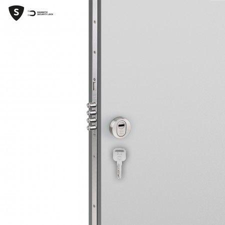 Kit para puertas de seguridad
