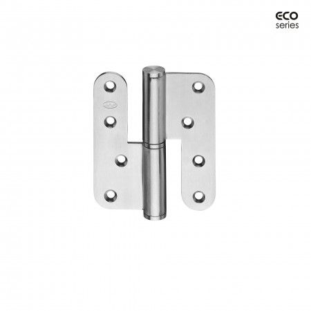 Lift off hinge - Eco series - 86 x 100 x 3mm -