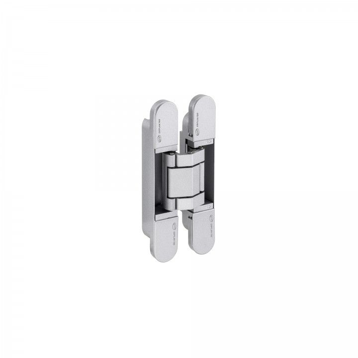 3D Ajustable invisible hinge Coplan 150