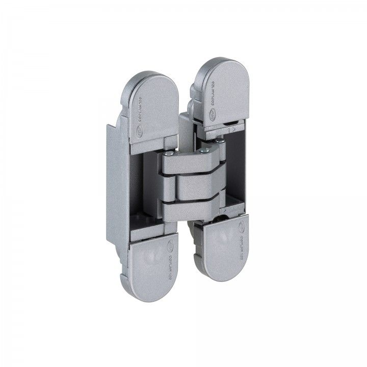 """3D Ajustable invisible hinge """"Coplan 120"""""""