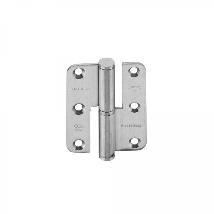 Lift off hinge - Eco series - 60 x 75 x 2,5mm