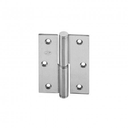 Lift off hinge - Eco series - 65 x 90 x 2,5mm
