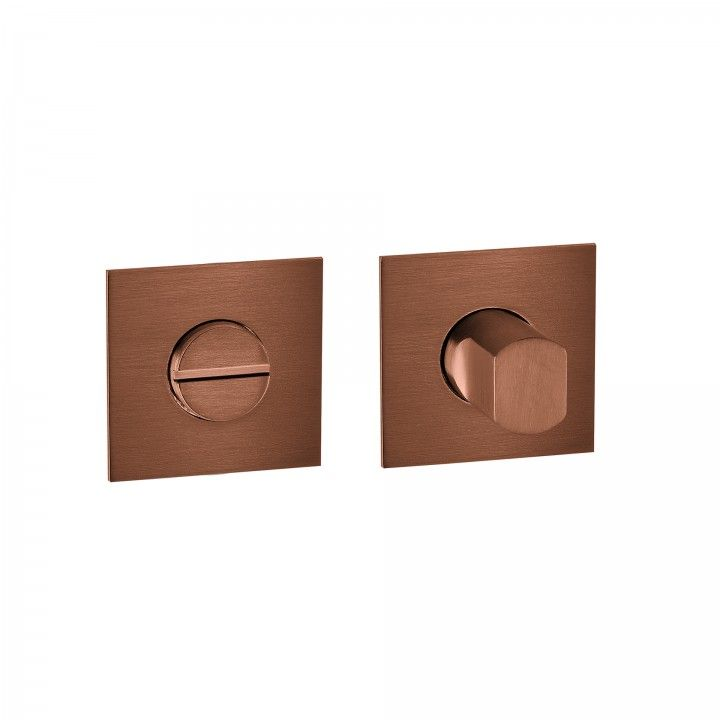 Condena de baño Less is More 2 - Titanium Copper