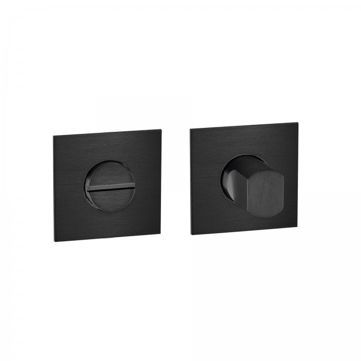 Condena de baño Less is More 2 - Titanium Black