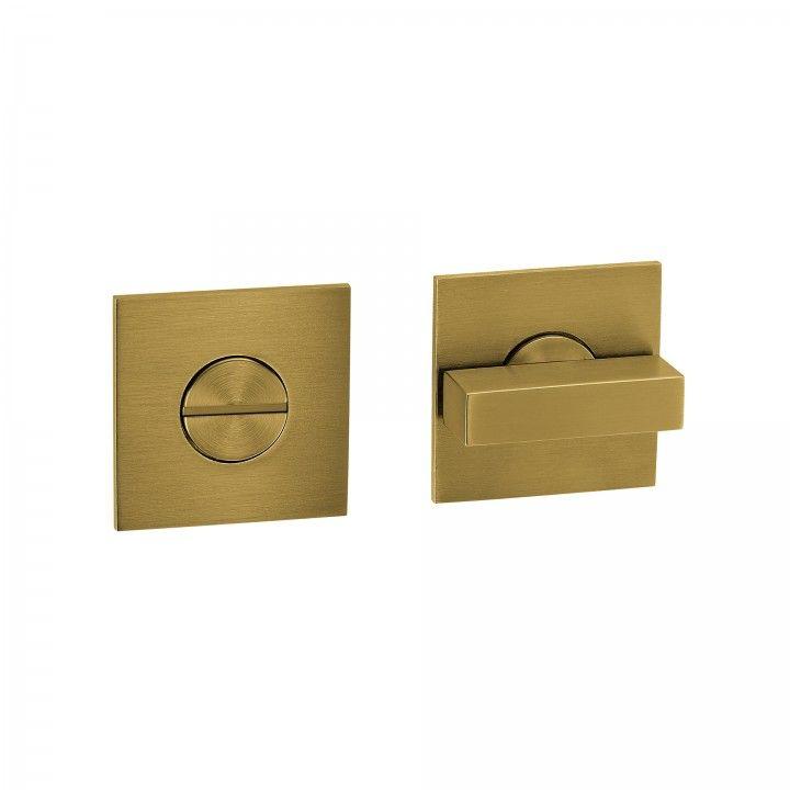 Condena de baño Less is more - Titanium Gold